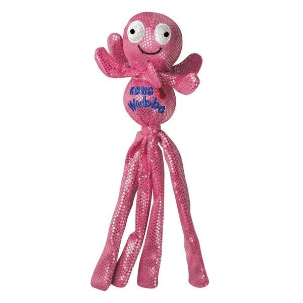 Kong Wubba Octopus Cat Toy