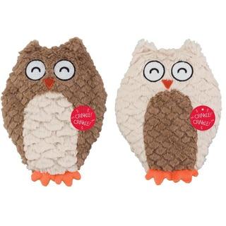 Ethical Pet Soft Swirl Plush Toys