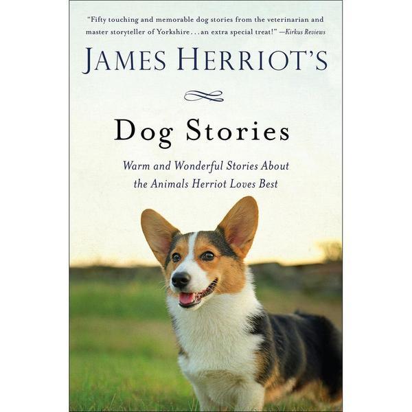 St. Martin's Books - Dog Stories