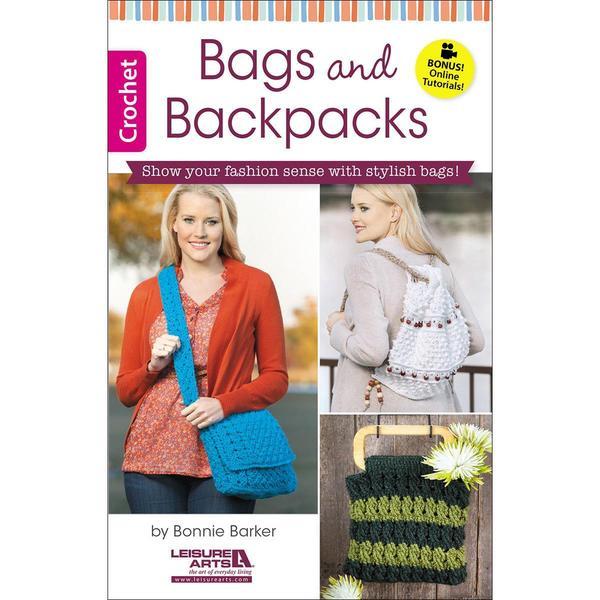 Leisure Arts - Bags & Backpacks