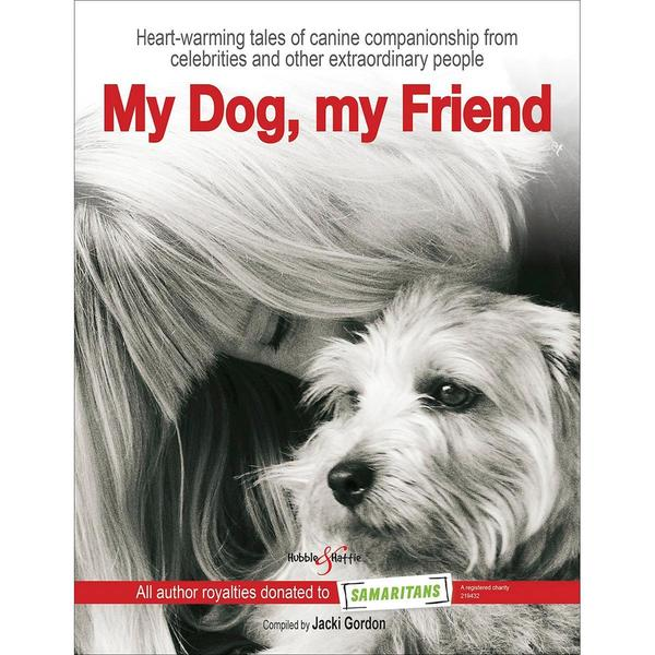Creative Publishing International - My Dog, My Friend