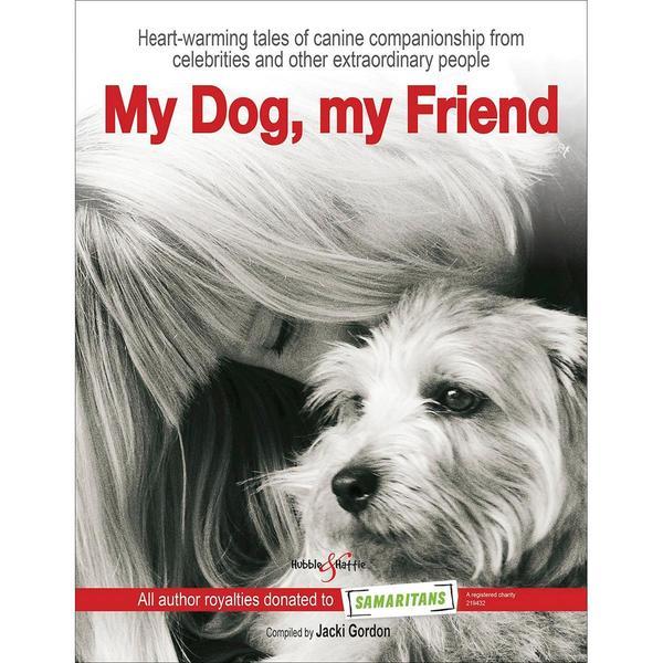 Creative Publishing International - My Dog, My Friend