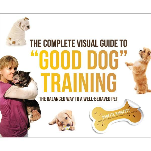 Race Point Publishing Books - Complete Guide To Good Dog Training