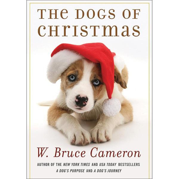 St. Martin's Books - The Dogs Of Christmas