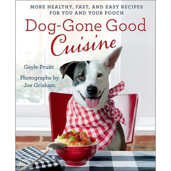 St. Martin's Books - Dog-Gone Good Cuisine
