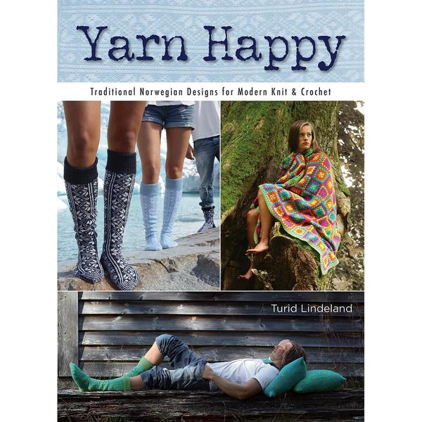 Sellers Publishing - Yarn Happy