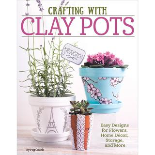 Design Originals - Crafting With Clay Pots