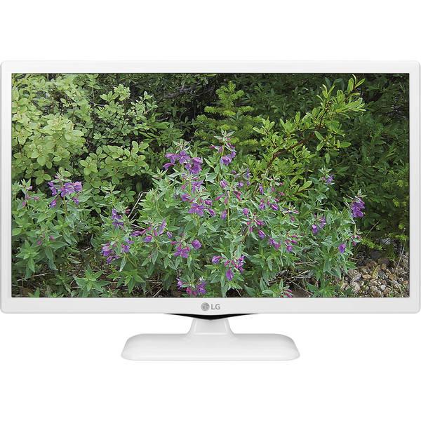 LG Electronics 24LF4520W White 24-inch 720p 60Hz LED HDTV (Refurbished) 18085560
