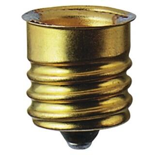Westinghouse 2240300 75 Watt Intermediate To Candelabra Base Socket Reduction