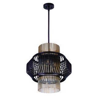 Maxim Aviary Single 13-light Pendant