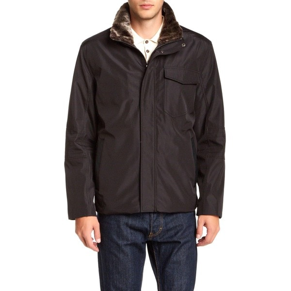 Andrew Marc Caldwell Lightweight Jacket