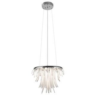 Kichler Lighting Contemporary 6-light Chrome LED Pendant