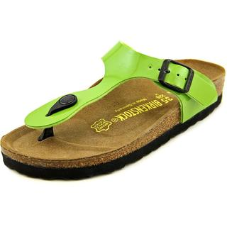Birkenstock Women's 'Gizeh' Patent Sandals