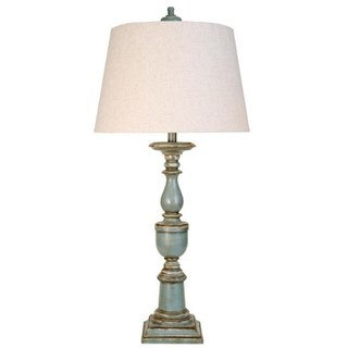 Antique Avignon Table Lamp