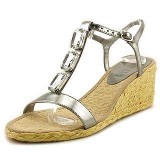 Lauren Ralph Lauren Women's 'Corala' Synthetic Sandals