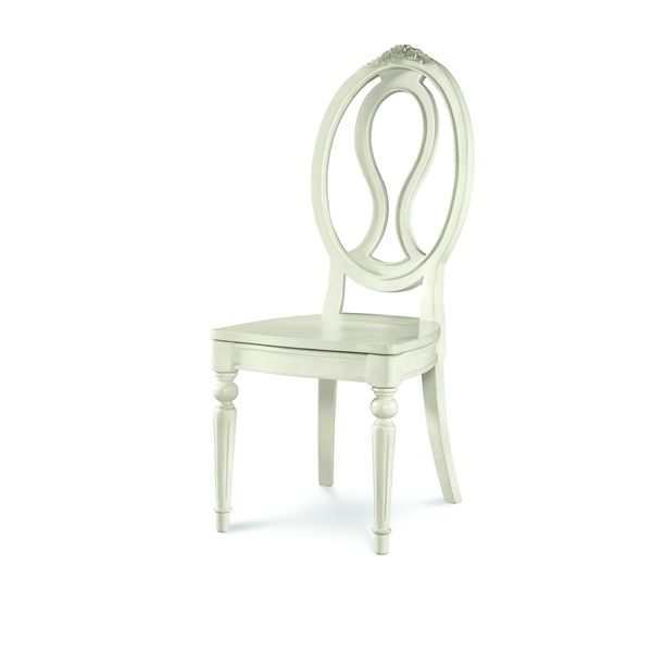 Gabriella Lace Finish Chair