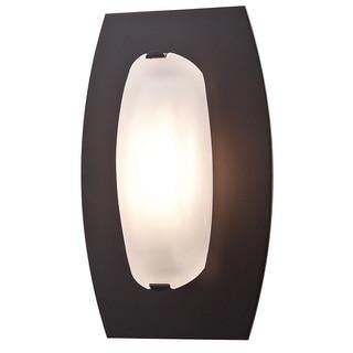 Access Lighting Nido 1-light Oil Rubbed Bronze Flush/ Wall Mount