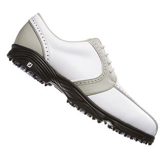 FootJoy GreenJoys Golf Shoes 48357 2014 Ladies CLOSEOUT White/Cloud