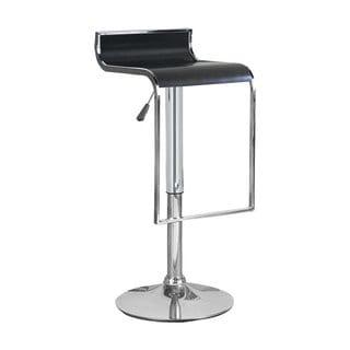 Hudson Adjustable Height Swivel Bar Stool