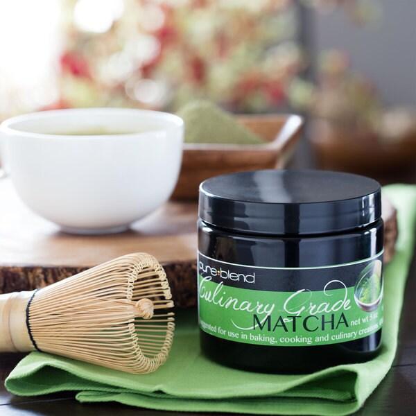 Pureblend Culinary Grade Matcha Powder 5 Ounces