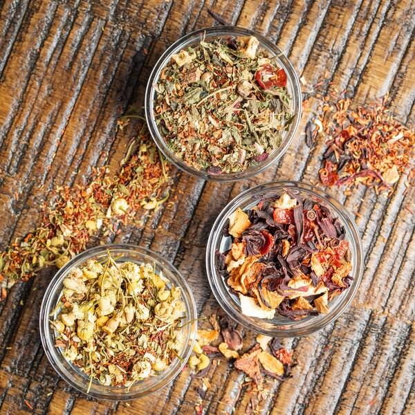 Pureblend Herbal Tea Sampler
