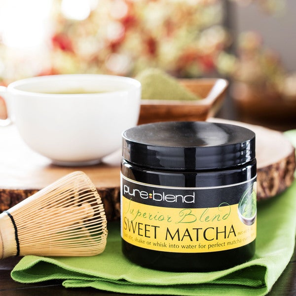 Pureblend Sweet Matcha