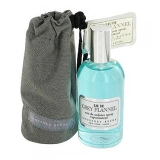 Eau De Grey Flannel 4-ounce Eau De Toilette Spray