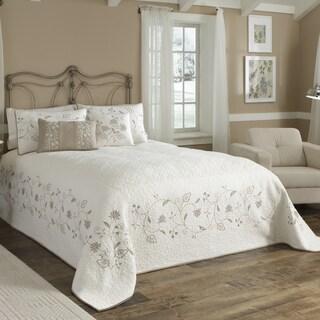 Nostalgia Home Grace Bedspread