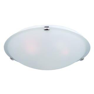 Maxim Malaga 3-light Flush Mount