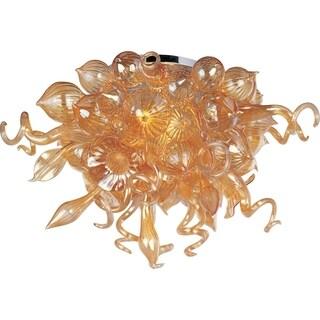 Maxim Mimi LED 12-light Semi-Flush Mount