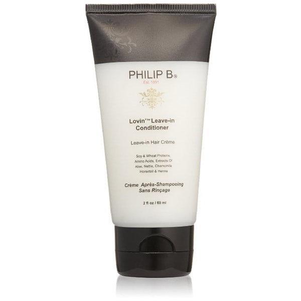 Philip B Lovin' Leave-in 2-ounce Mini Conditioner