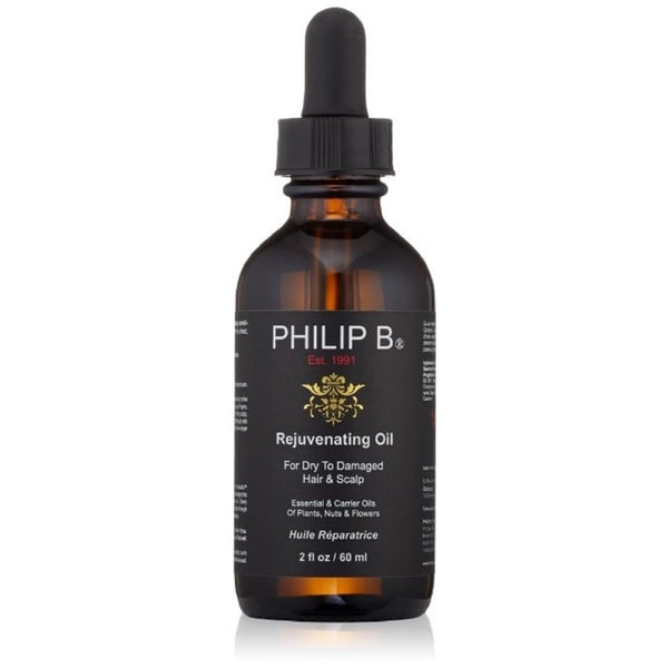 Philip B Rejuvenating 2-ounce Oil