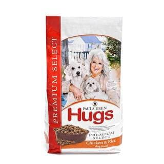 Hugs Pet Products Paula Dean Premium Select Dog Food