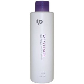 ISO Daily Cleanse Balancing 33.8-ounce Shampoo