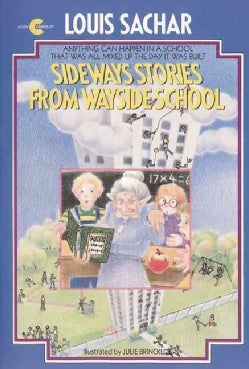 Sideways Stories from Wayside School (Paperback)