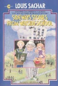 Sideways Stories from Wayside School (Paperback)