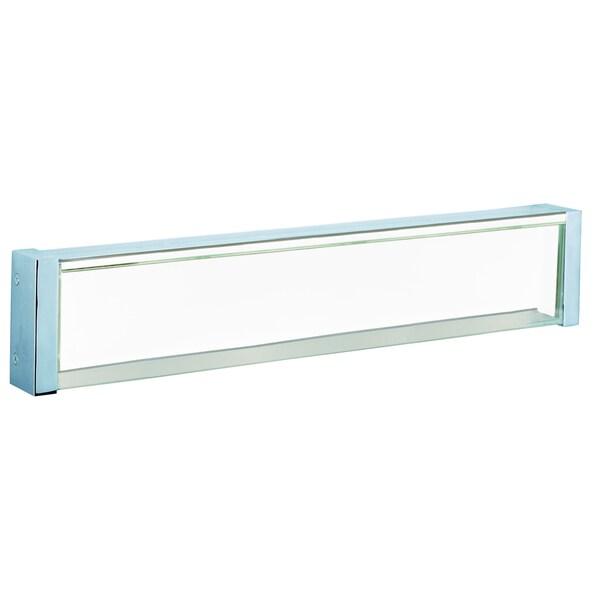 Maxim Vista LED 1-Light Bath Vanity