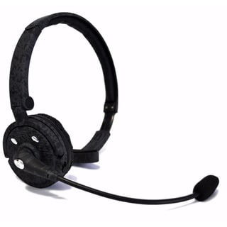 Blue Tiger Pro Bluetooth Headset - Combat