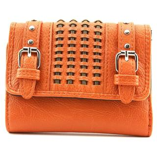 Style and Co Women's 'Ellie Wallet' Faux Leather Handbags