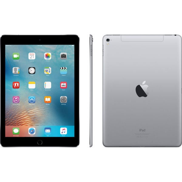 Apple 9.7-inch iPad Pro (32GB, Wi-Fi + 4G LTE)