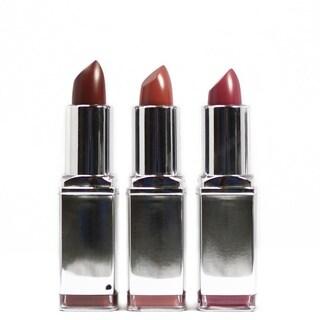 Kirkland Borghese Lipstick Color 3-piece Set