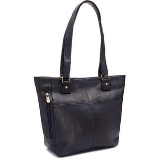 LeDonne Leather Garrowby Tote Bag