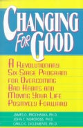 Changing for Good (Paperback)