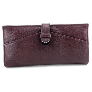 Kooba Women's 'Belt Tip Wallet' Leather Handbags