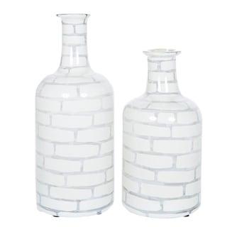 Jar in Gypsum Flats