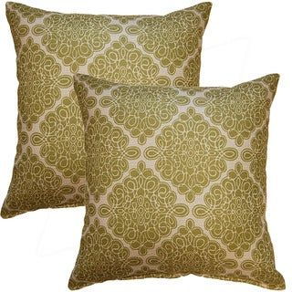 Harlow 17-inch Throw Pillows (Set of 2)