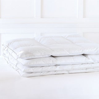 Alexander Comforts Resort Winter White Down Comforter