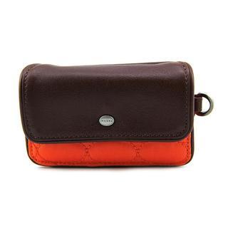Mosey Life Women's 'The Snap Commuter Pass Case' Textile Handbag