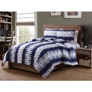 VCNY Bali 3-piece Comforter Set