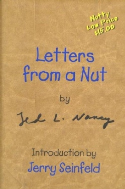 Letters from a Nut (Hardcover)